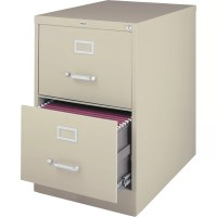 CommClad 2-Drawer Commercial Legal Size File Cabinet ...