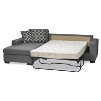 Sofas to Go Mimi Sleeper Sectional & Reviews | Wayfair