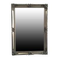 Alterton Giant Mirror Silver | Wayfair UK
