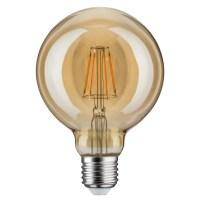 Paulmann Globe LED Light Bulb & Reviews | Wayfair UK