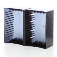 Atlantic Disc Module 12 DVD/26 CD Multimedia Tabletop ...