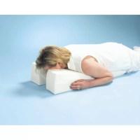 Hermell Softeze Face Down Pillow & Reviews | Wayfair
