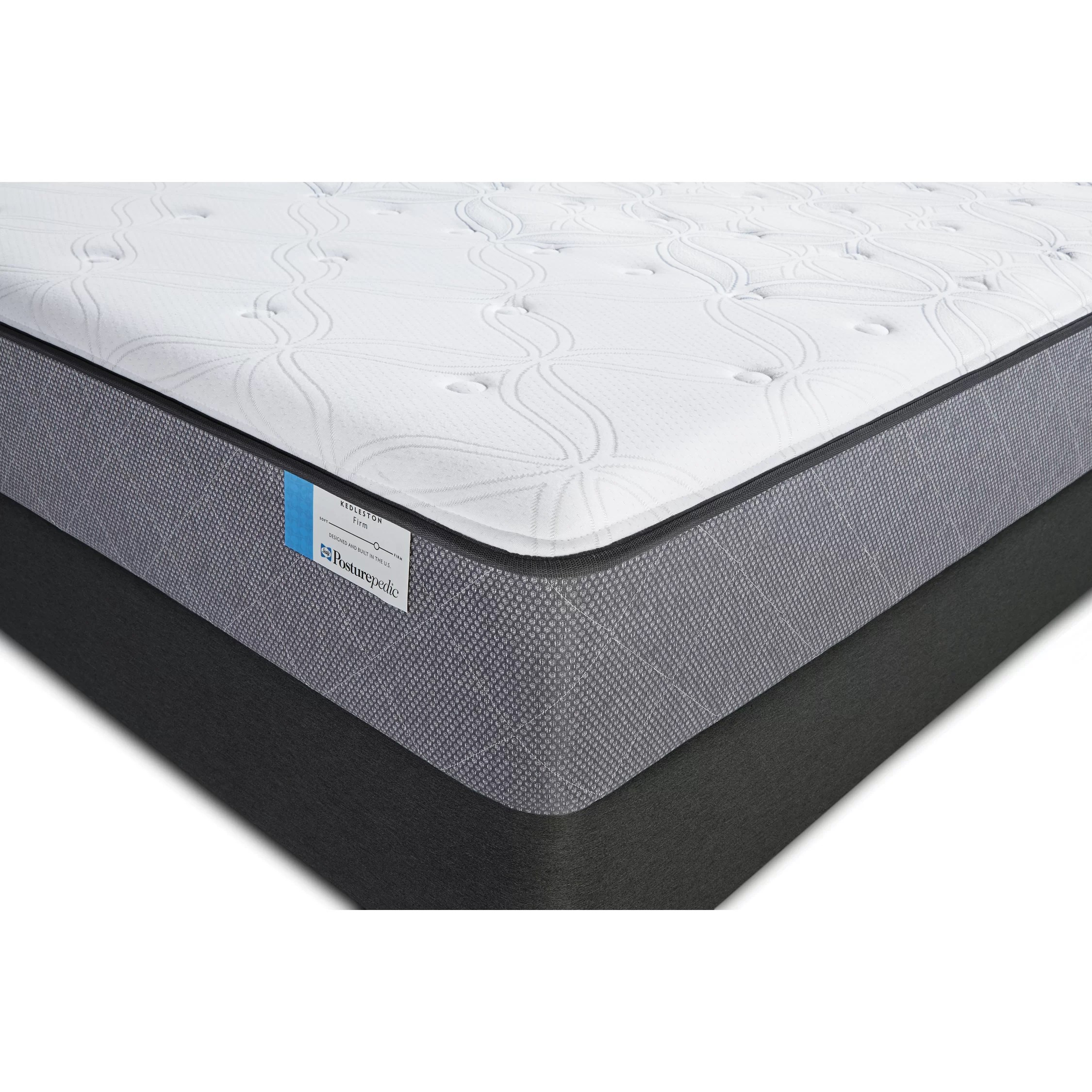 Sealy Posturepedic Backcare Elite Mattress Firm Mattress Sealy Firm Mattress Reviews