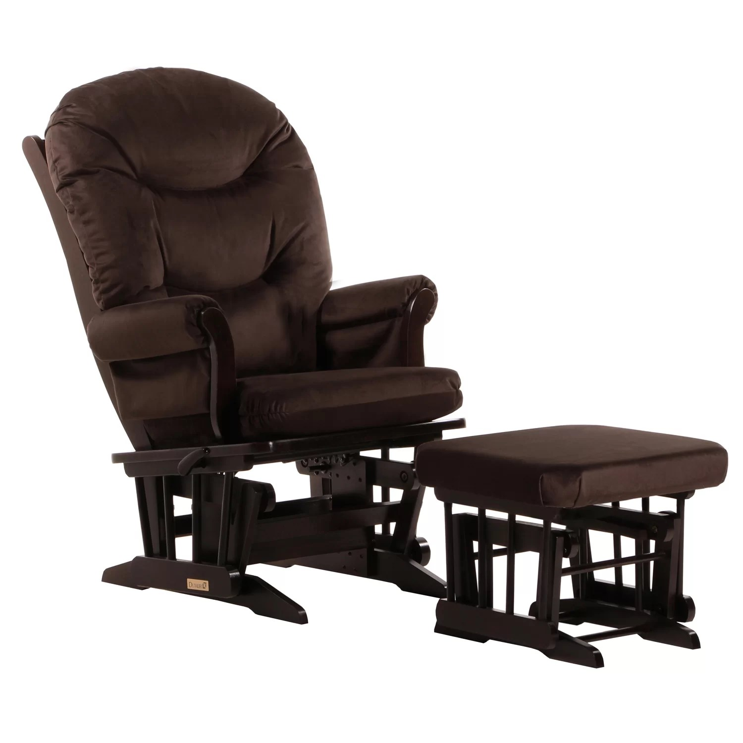 Glider Chairs Dutailier Ultramotion Multi Position Reclining Sleigh