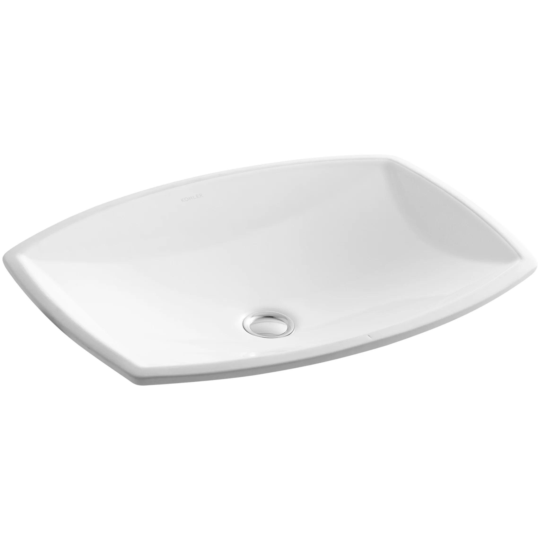 Bathroom Sink Sizes Standard