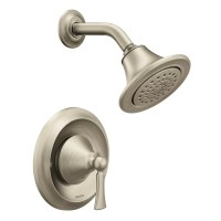 Moen Wynford Shower Faucet Lever Handle | Wayfair