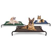 FurHaven Elevated Pet Dog Bed/Cot   Wayfair
