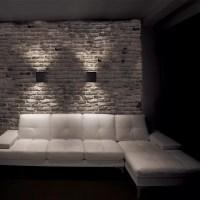 WAC Lighting Rubix Up and Down Light Wall Sconces ...