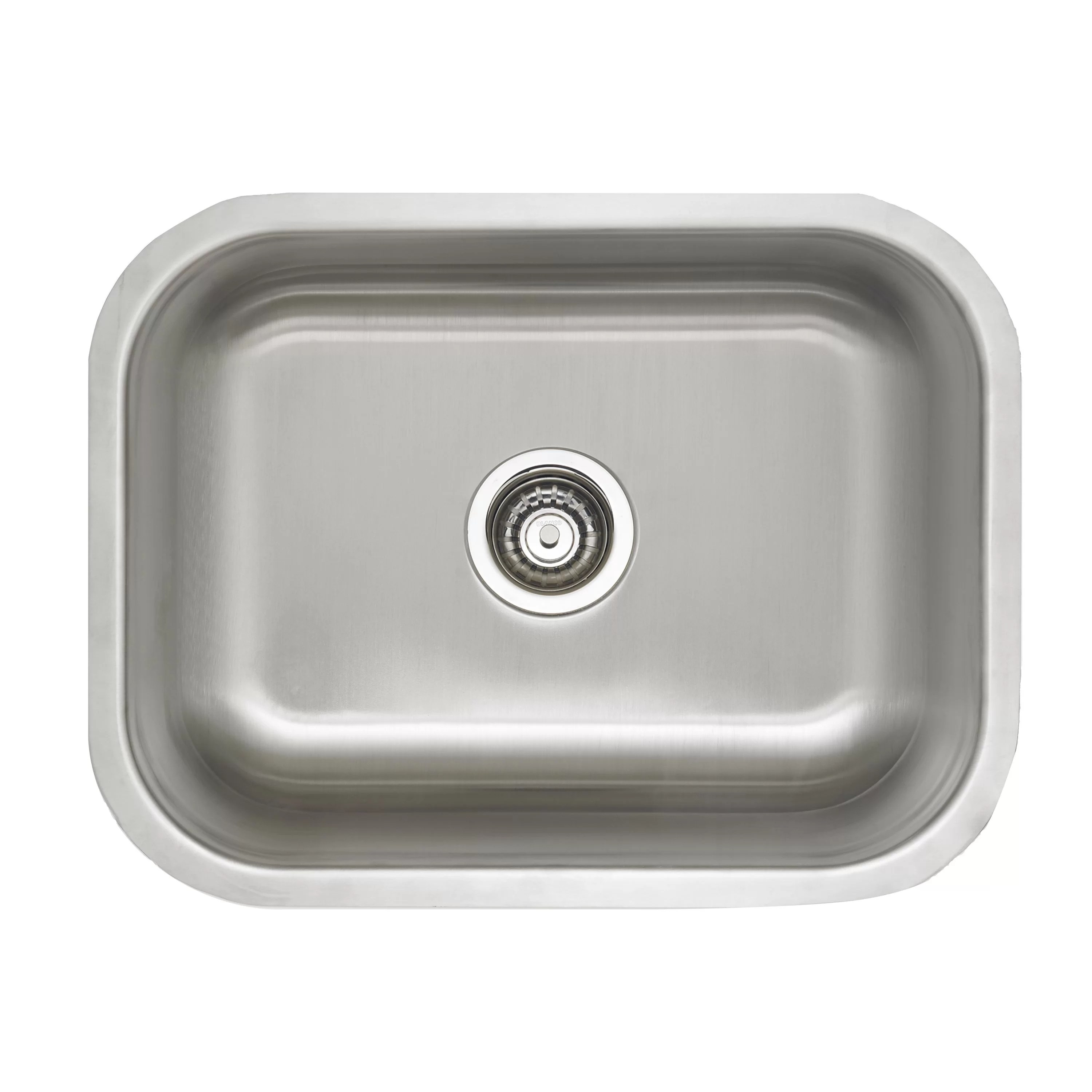 Blanco Farmhouse Sink Reviews Blanco Stellar 23 Quot X 17 75 Quot Laundry Undermount Kitchen