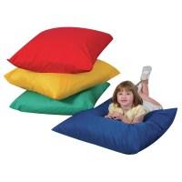 Children's Factory Floor Pillow & Reviews | Wayfair