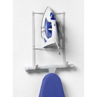 Spectrum Diversified Wall Mount Iron and Ironing Board