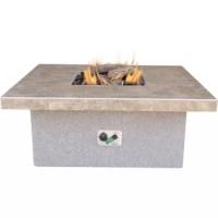 CalFlame Gas Fire Pit | AllModern
