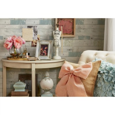 Beachwood Peel And Stick Wallpaper | Wayfair