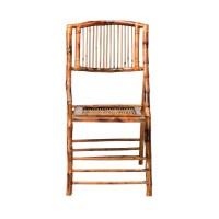 Bamboo Folding Chair   Wayfair
