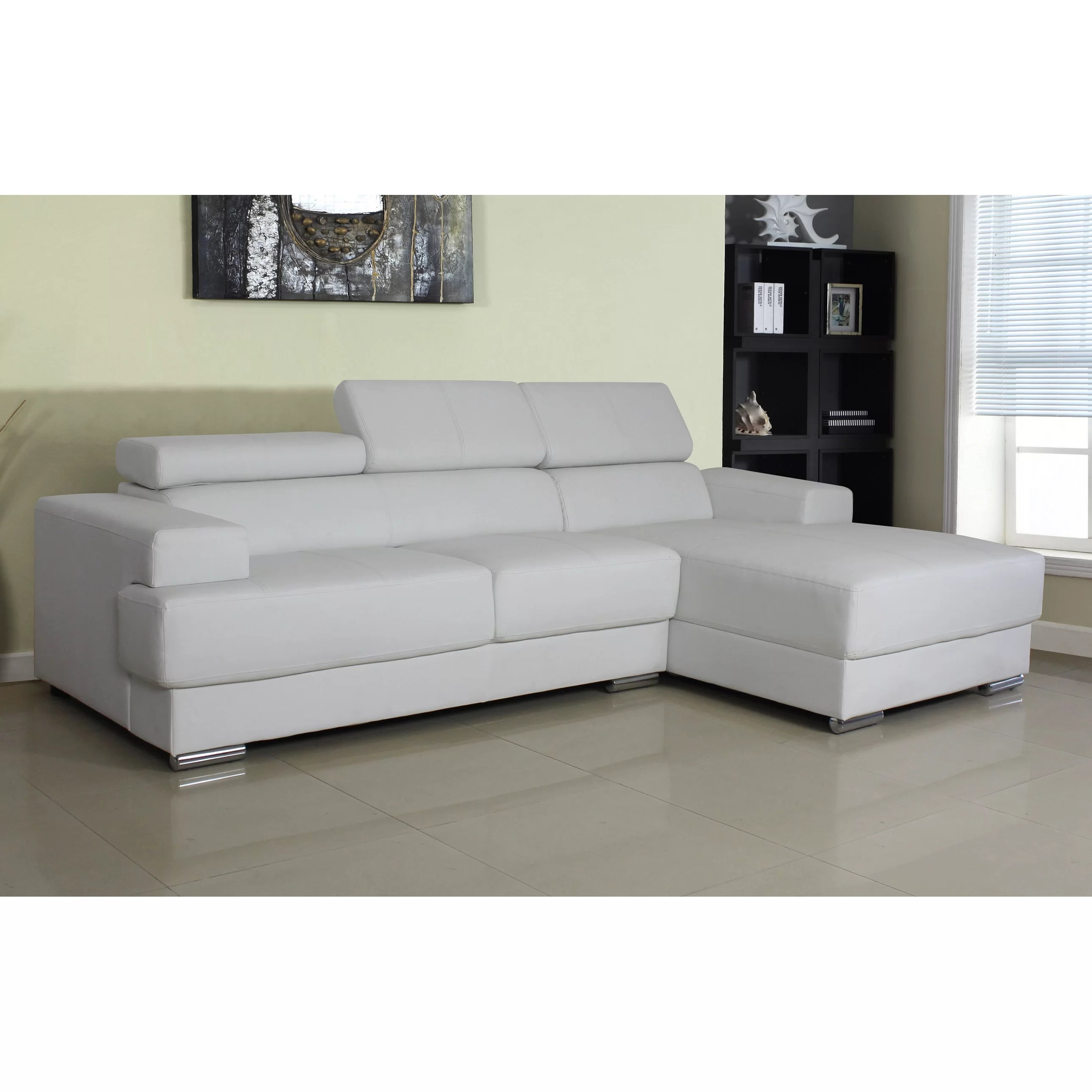 Sofa Bed Sale London Ontario Container Sectional And Reviews Wayfair