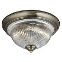 Ceiling Flush Lights | Wayfair.co.uk