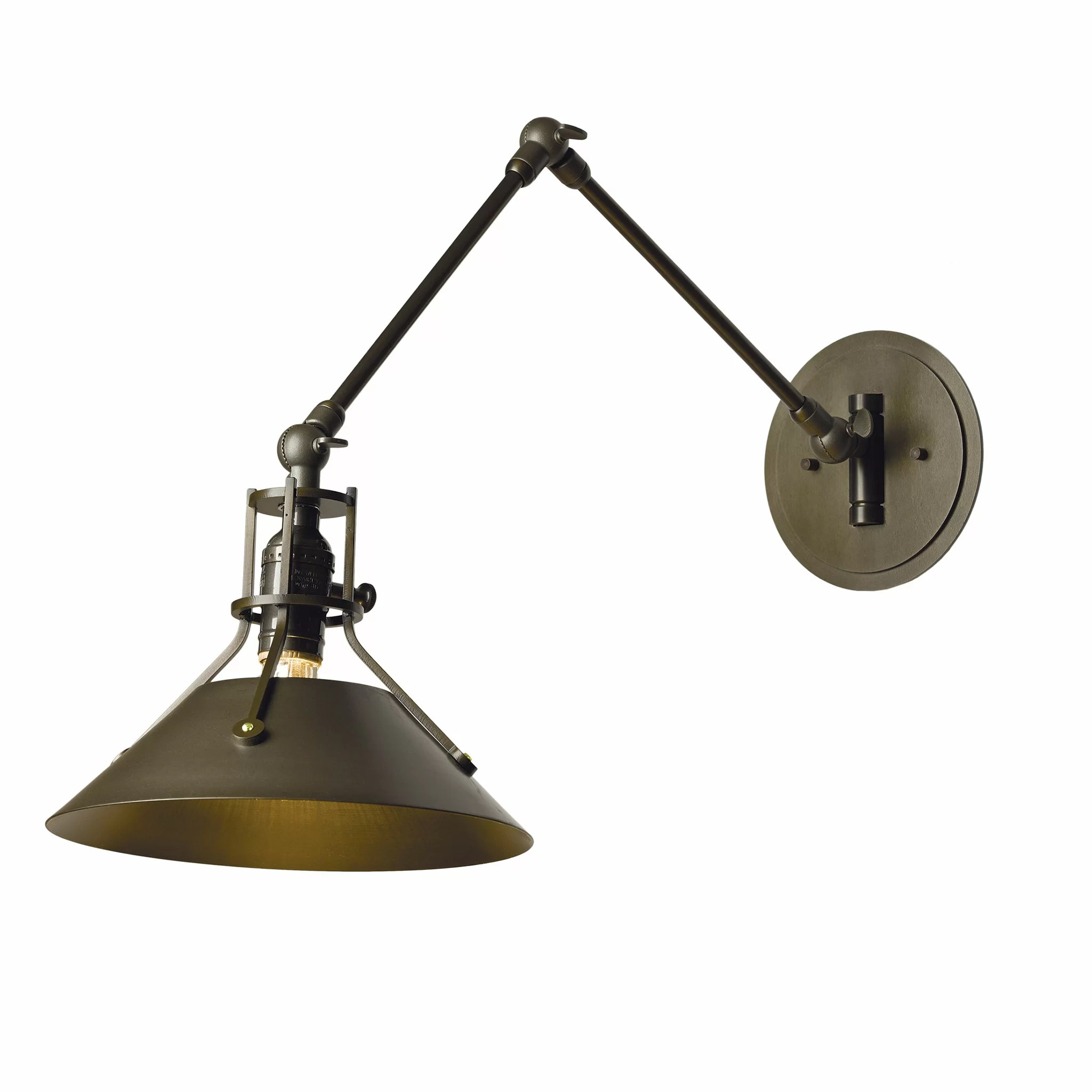 Arm Lamp Henry Swing Arm Lamp