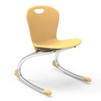 "Virco ZUMA Rocker 13"" Plastic Classroom Chair & Reviews ..."