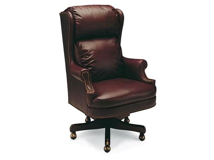 Cambridge High Back Tilt Swivel Office Chair By