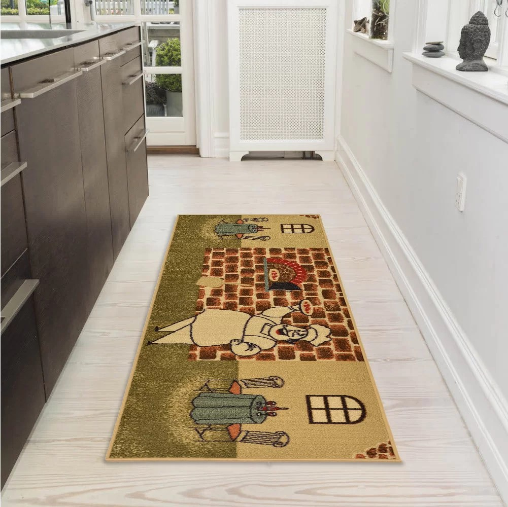 Viva Garage Floor Mats Sara S Kitchen Mat