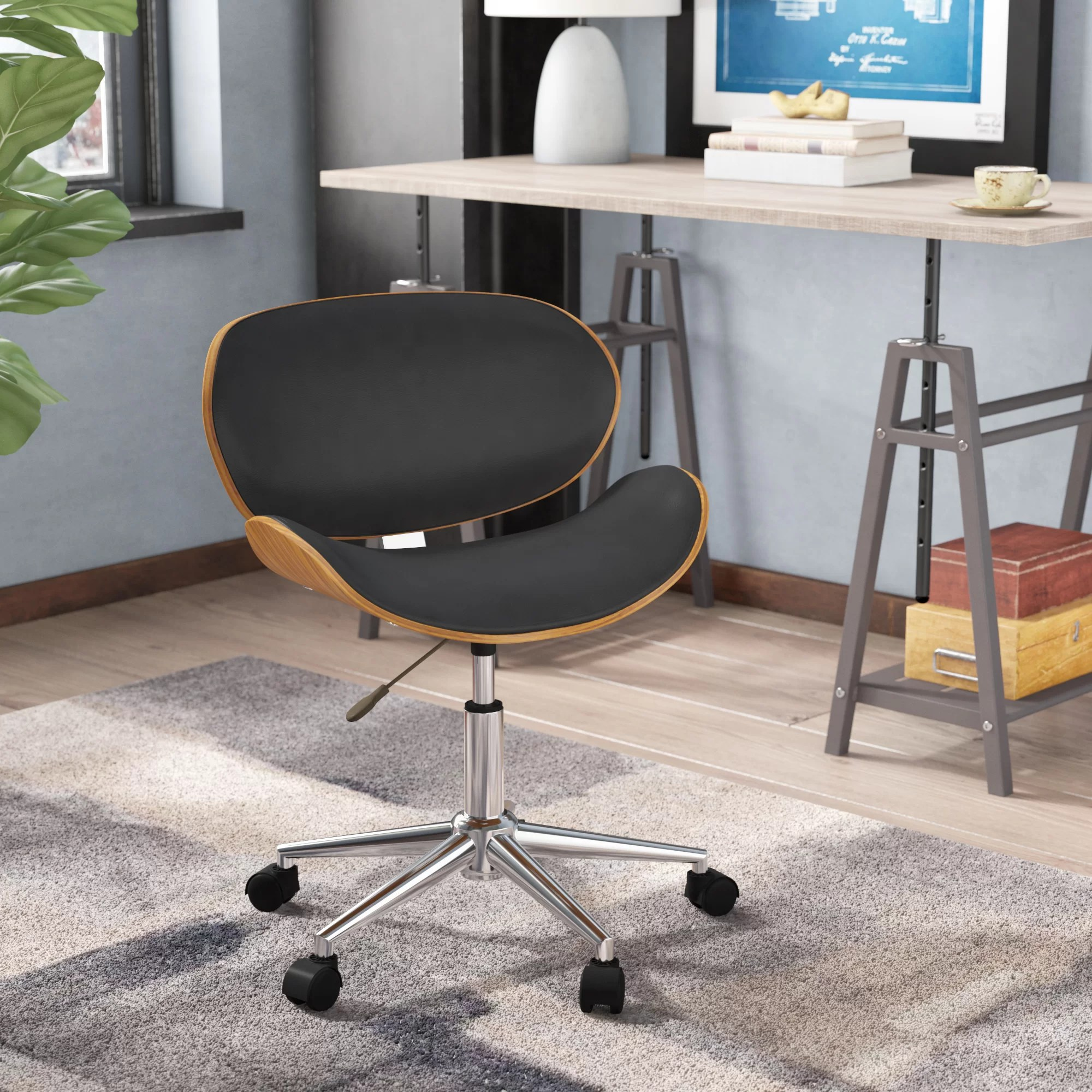 Desk Seat Olmstead Desk Chair