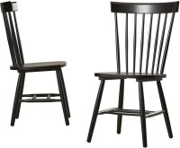 Royal Palm Beach Solid Wood Dining Chair & Reviews | AllModern