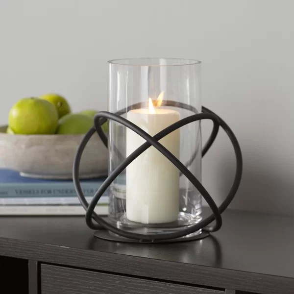 Slim Bar Stools Candle Holders & Candles You'll Love | Wayfair