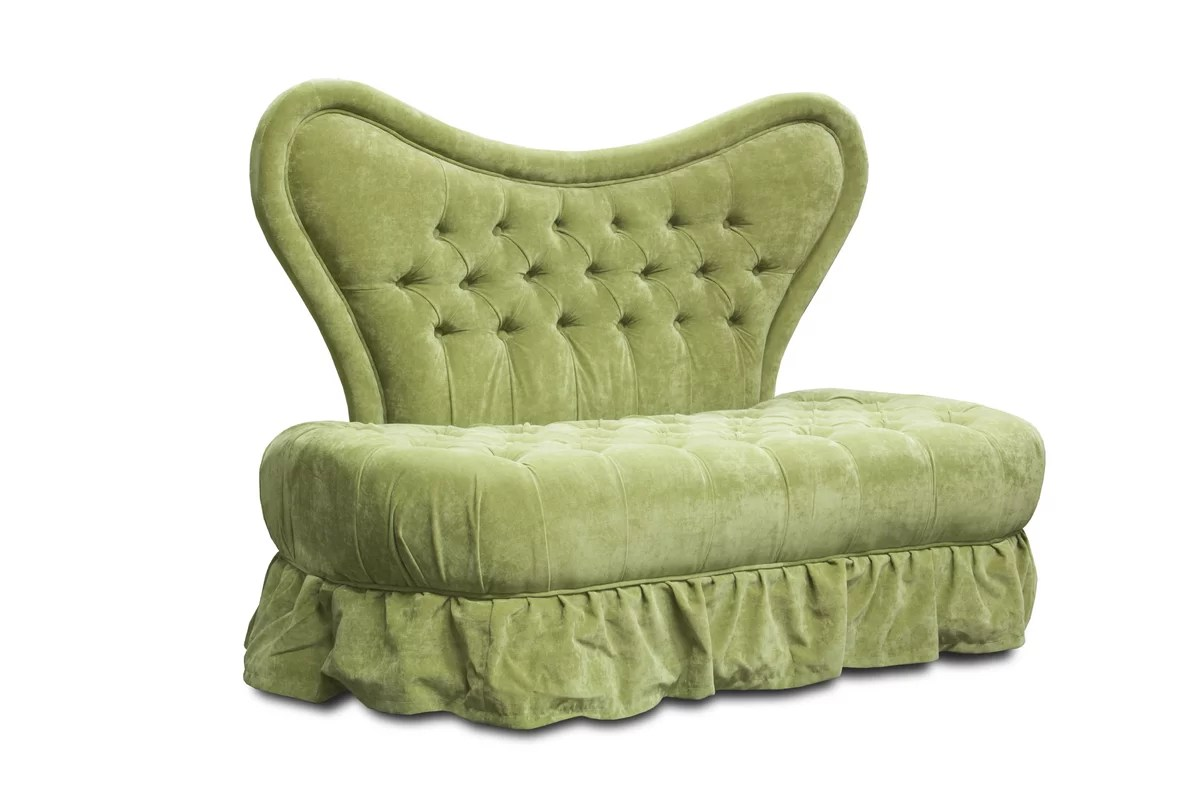 Nimbus Loveseat By Uniquely Furnished Affordable Sofas