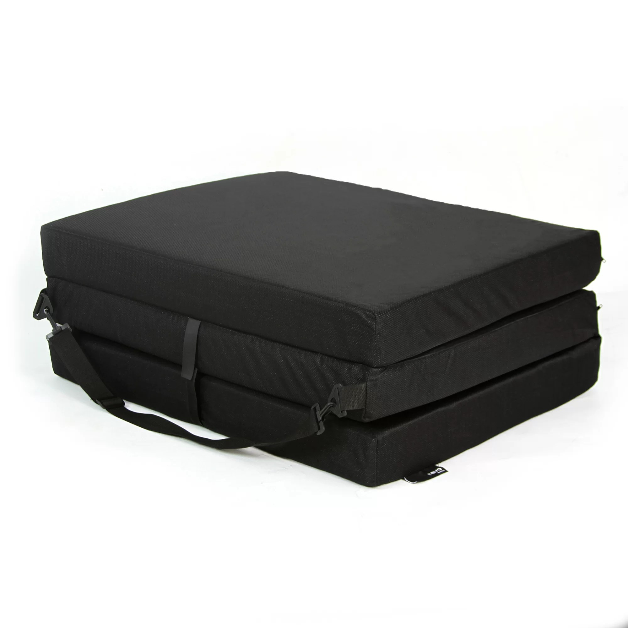 Foldable Mattresses Jr Twin Tri Fold Mattress