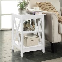 Beachcrest Home Stoneford End Table & Reviews | Wayfair.ca
