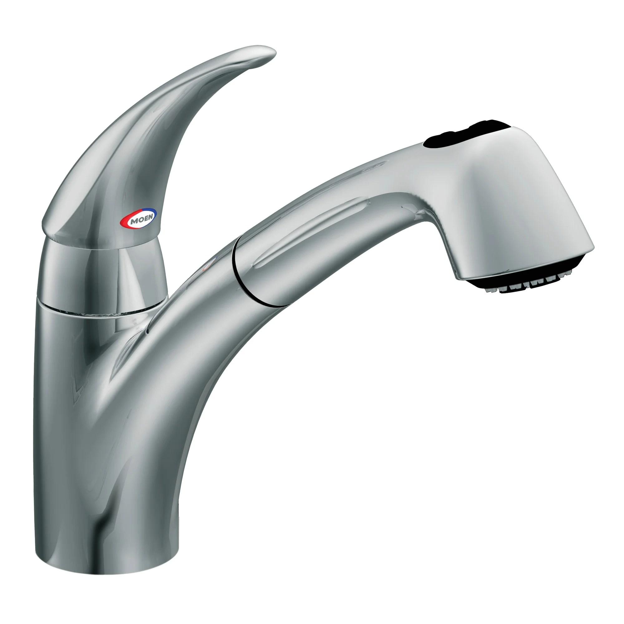 moen kitchen faucet base plate moen kitchen faucet dripping Moen Extensa Single Handle Deck Mount Kitchen Faucet Reviews