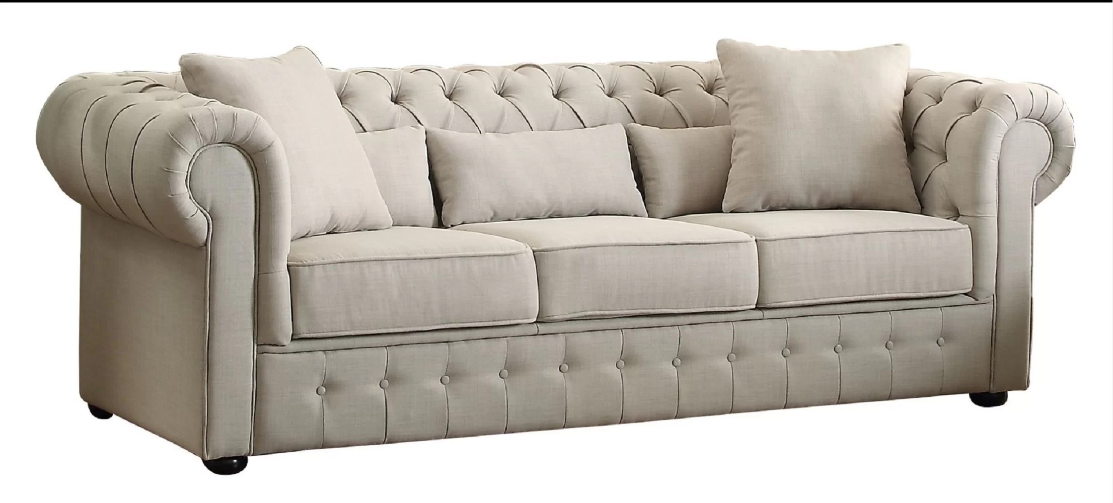 Chesterfield Sofas Free Shipping Over 35 Wayfair