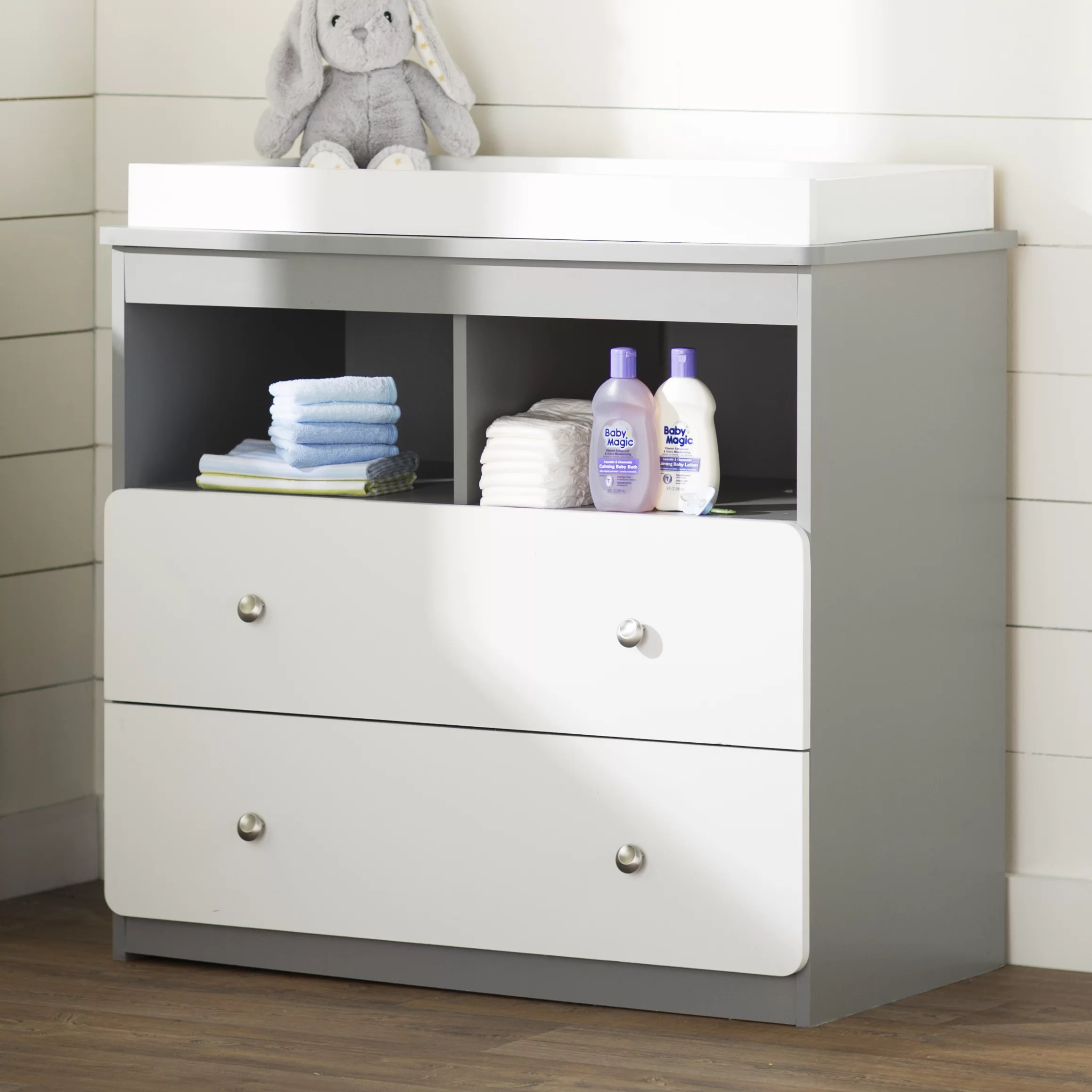 Changing Table Chest Of Drawers Amandari Changing Table