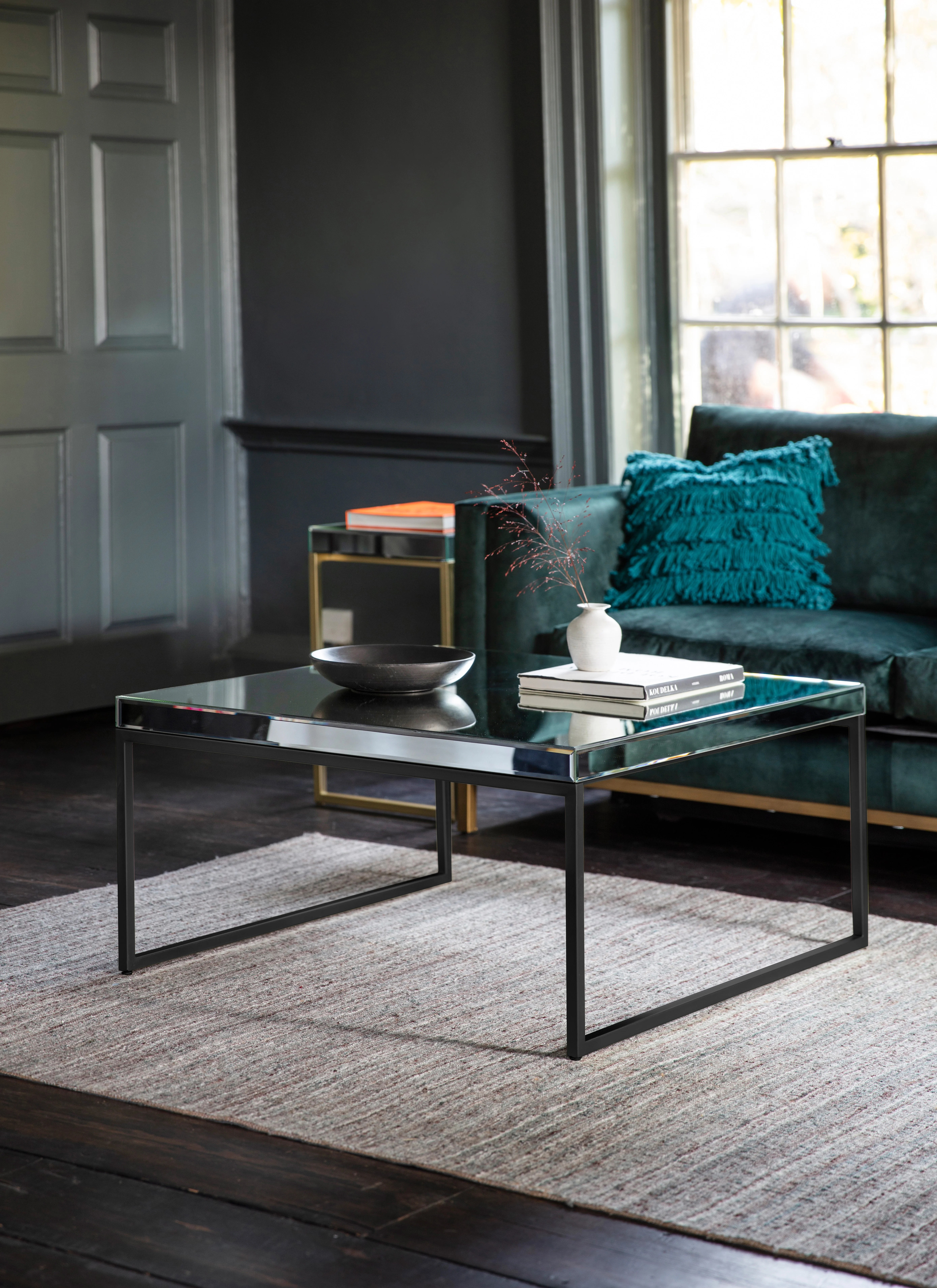 Willa Arlo Interiors Couchtisch Ayalisse Wayfair De