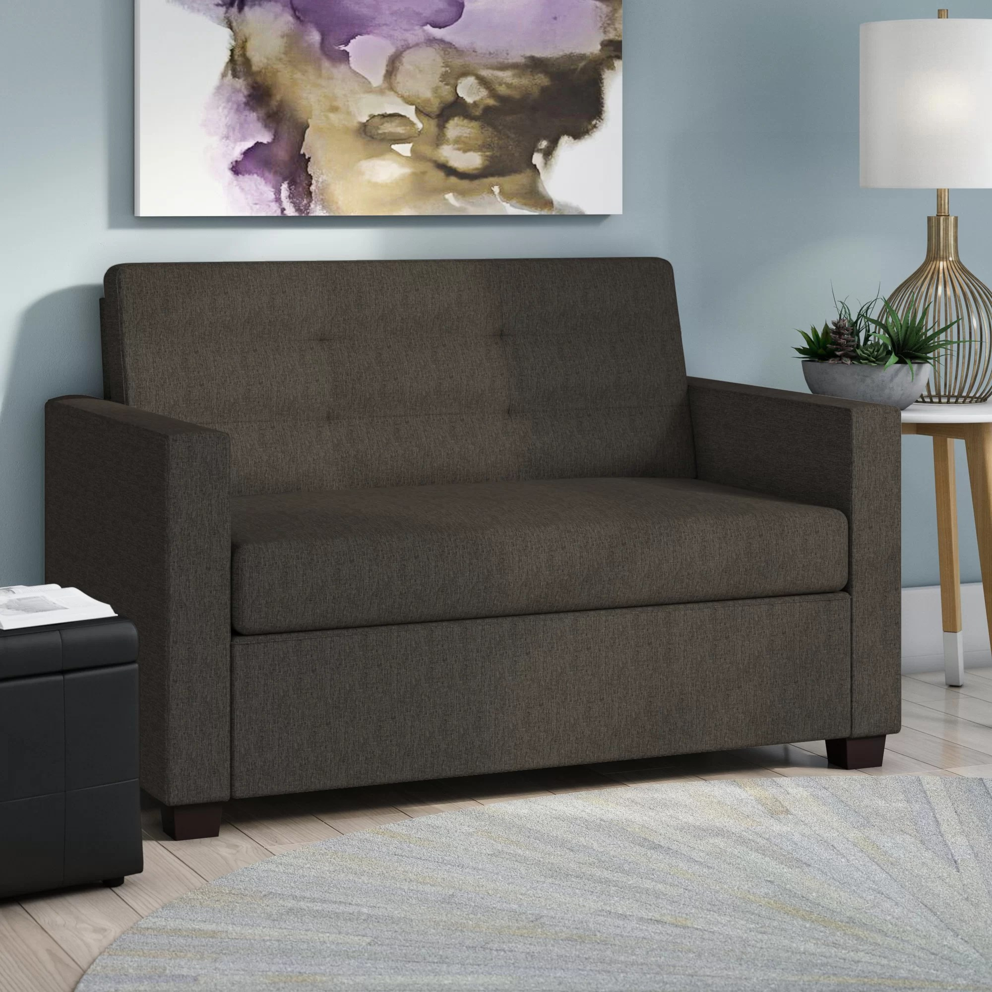 Sofa Bed Couch Jovita Sleeper Sofa Bed
