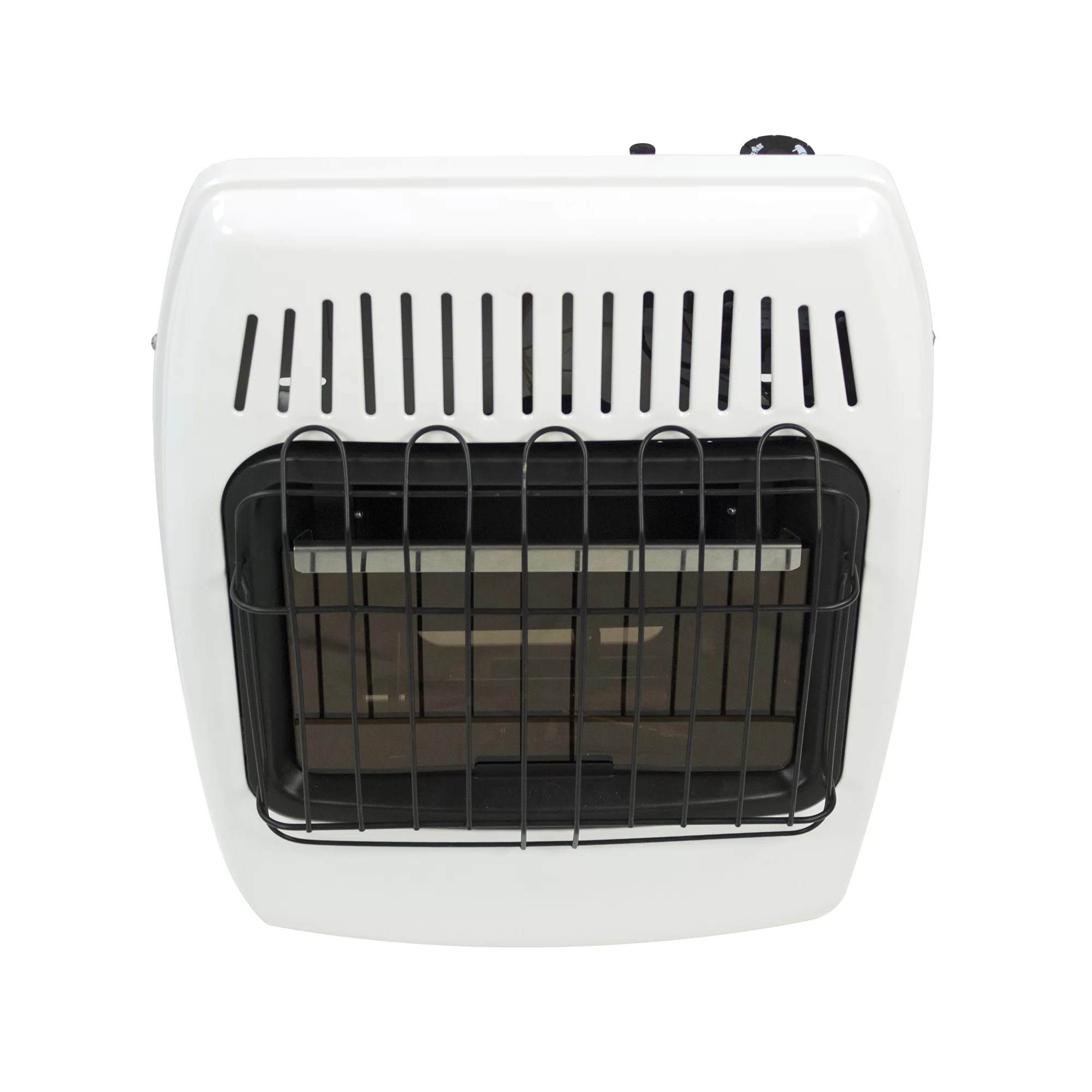 Garage Heater For Dogs 10 000 Btu Wall Mounted Single Fuel Manual Vent Free Heater