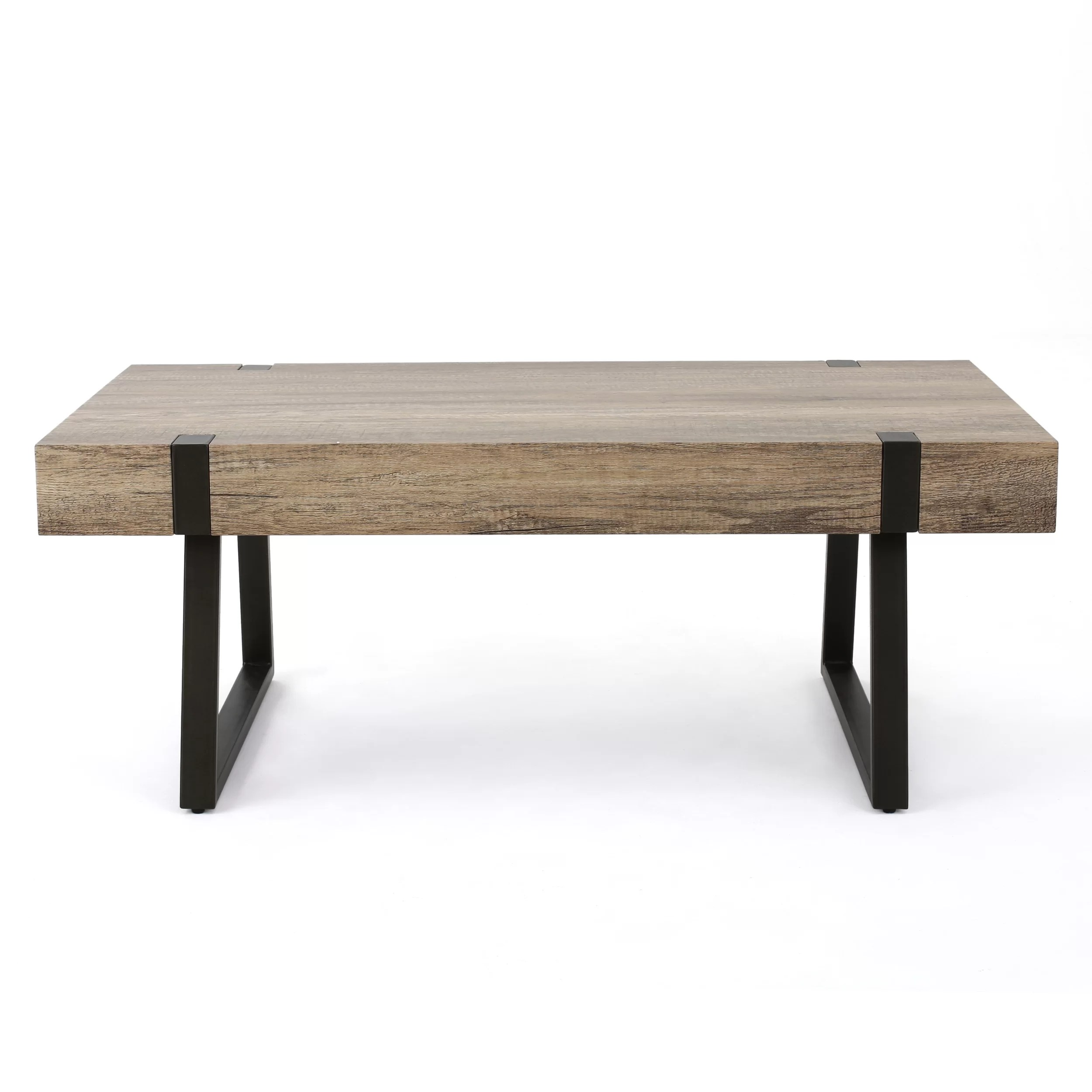 Anderson Pine Couchtisch Philippos Coffee Table Joss Main