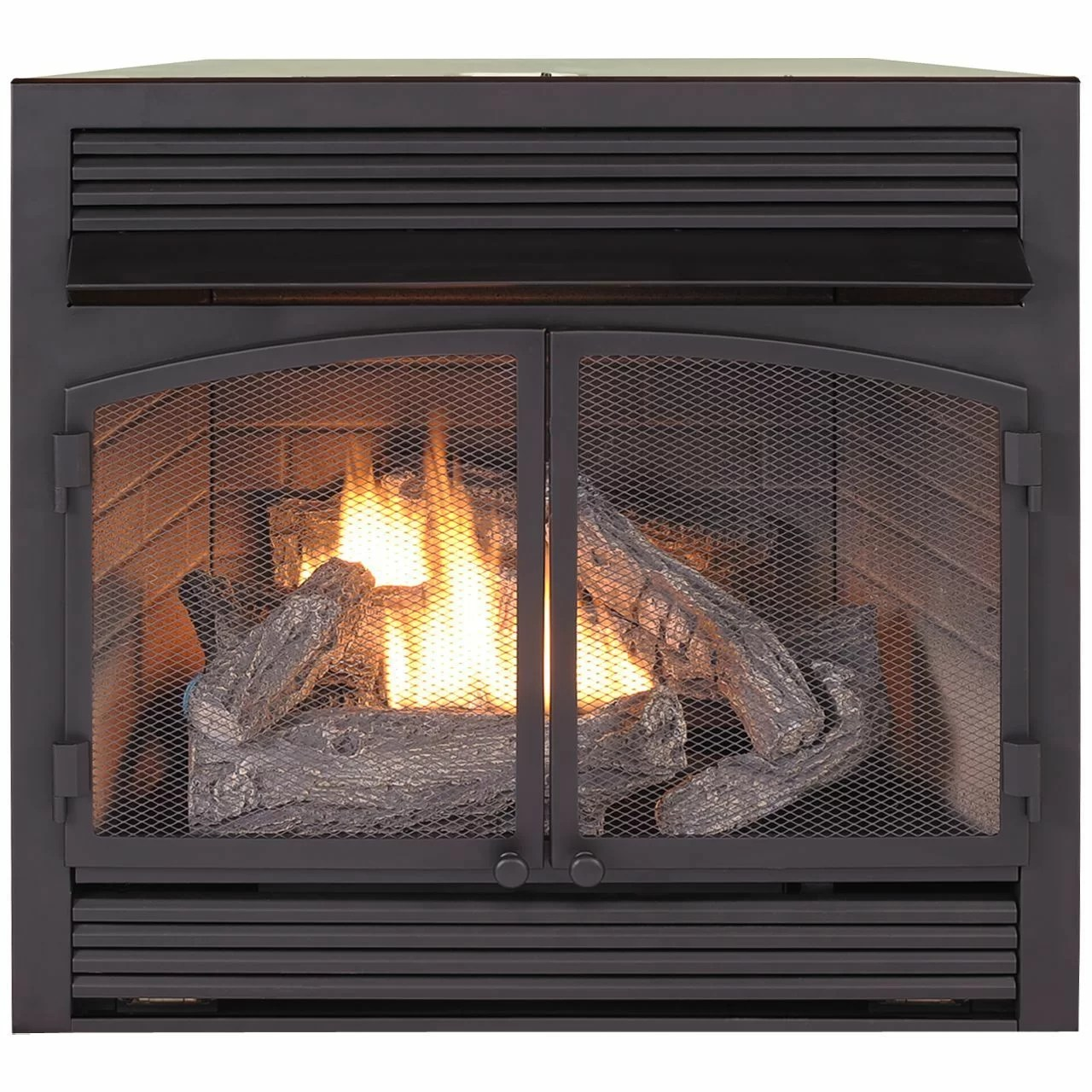 Free Fireplace Insert Vent Free Recessed Natural Gas Propane Fireplace Insert