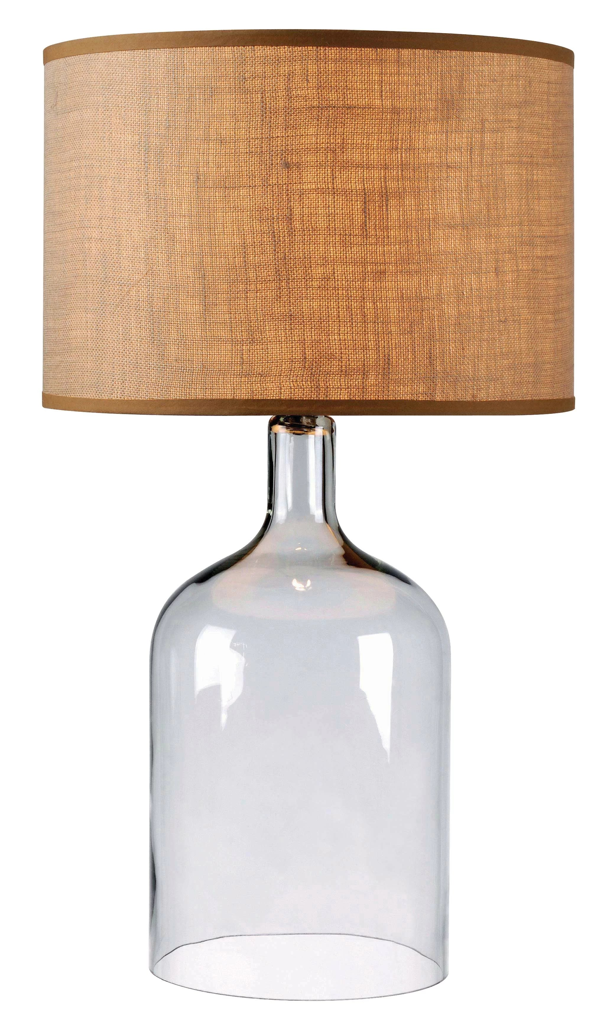 Table Lamp Base Clematite 30