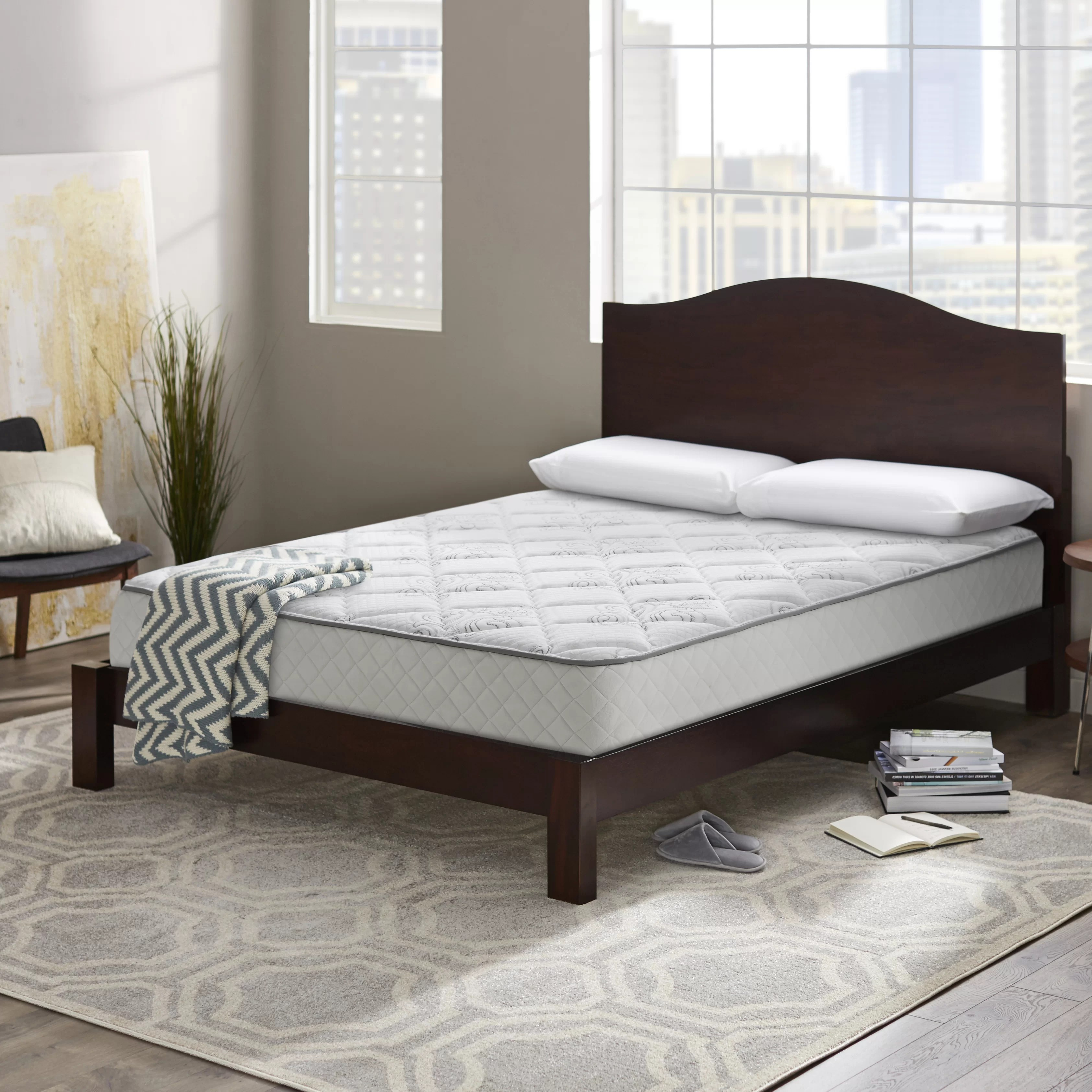Sealy Posturepedic Backcare Elite Mattress Wayfair Sleep 10