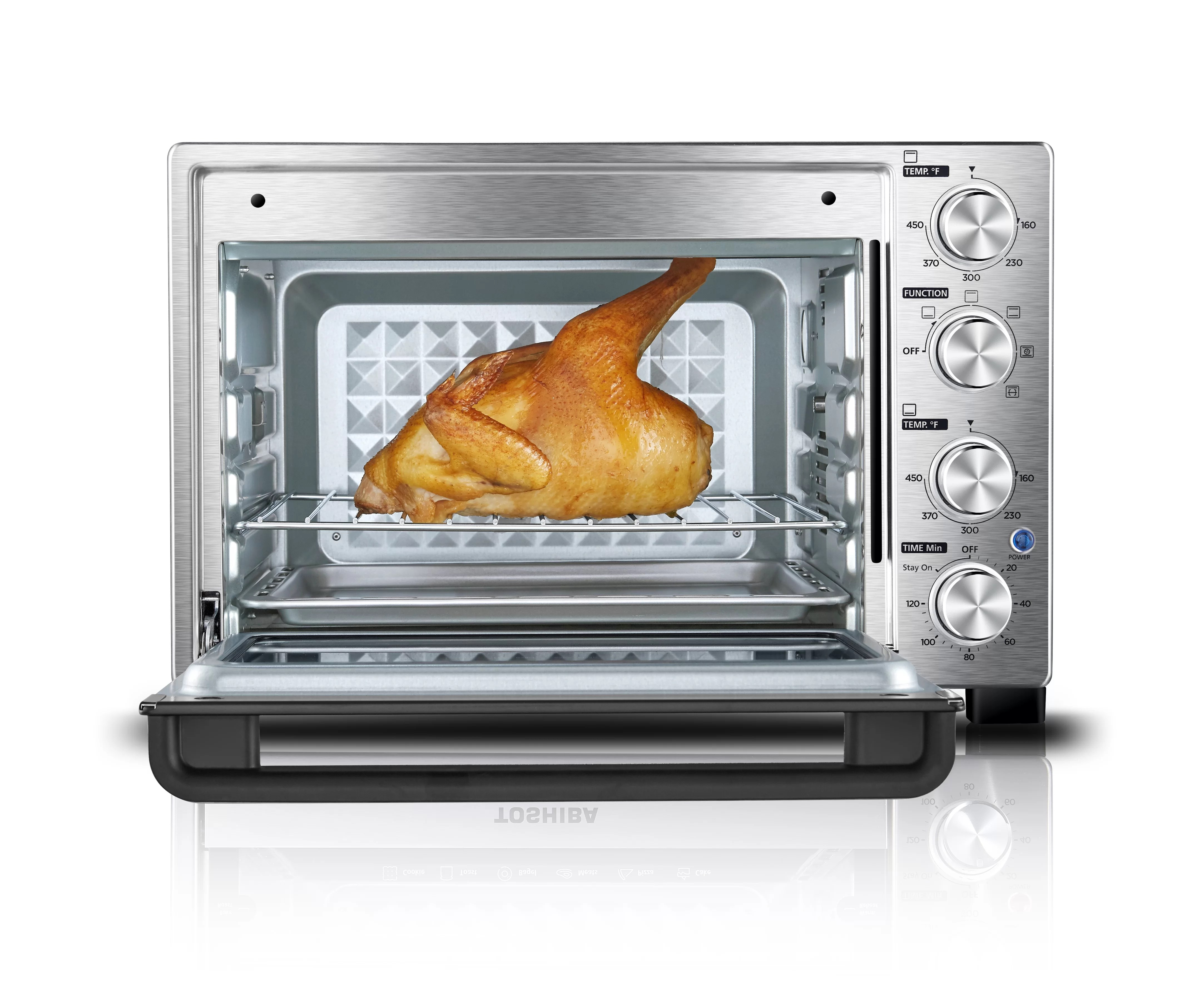 Oster Convection Countertop Oven Reviews Convection Toaster Oven