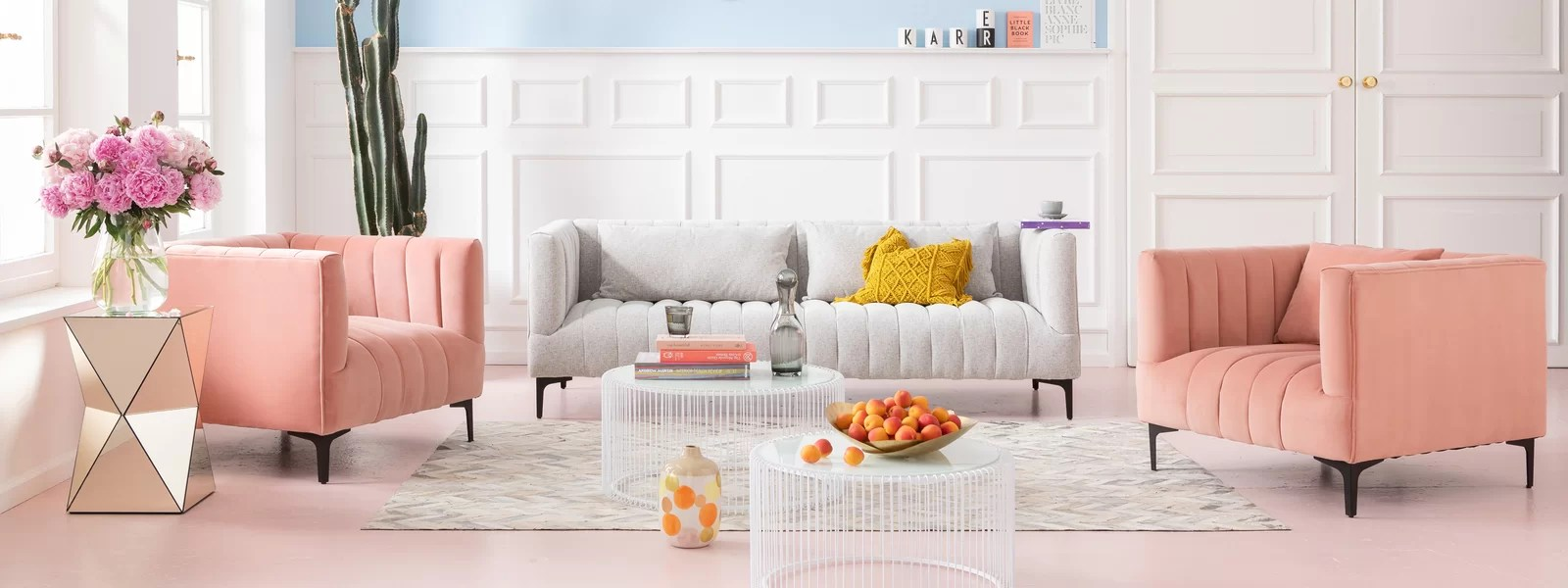 Kare Design Hocker Fell Kare Design Wayfair De