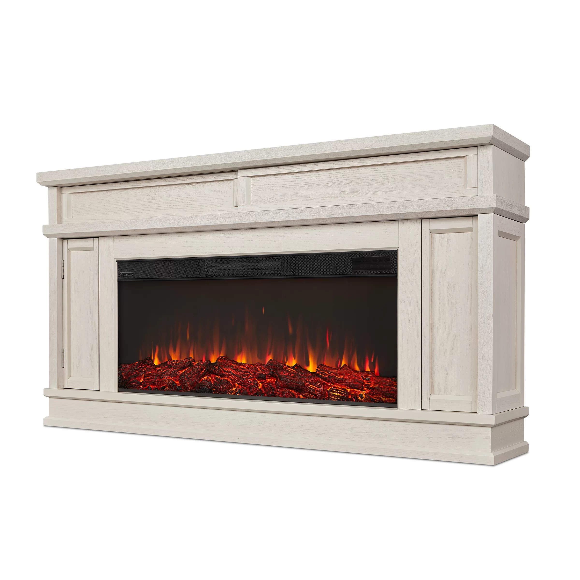 Electric Fireplace.com Real Flame Torrey Electric Fireplace Reviews Wayfair