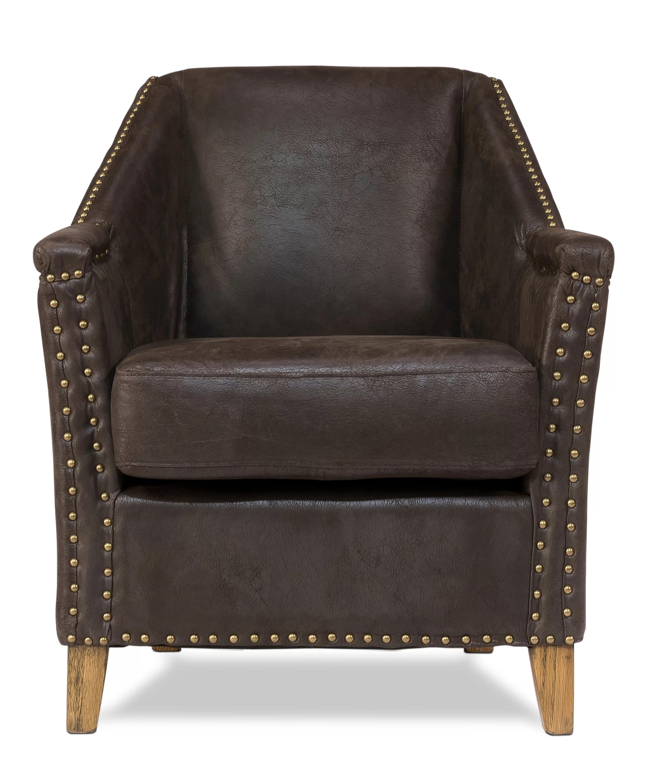 Sarreid Ltd Fauteuil Club Granville Wayfair Ca