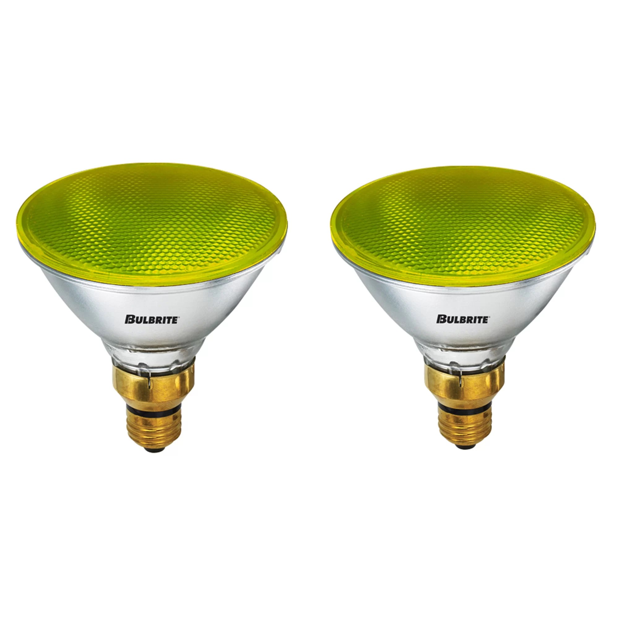 Halogen Spotlight Bulbs 90w E26 Dimmable Halogen Spotlight Light Bulb Yellow