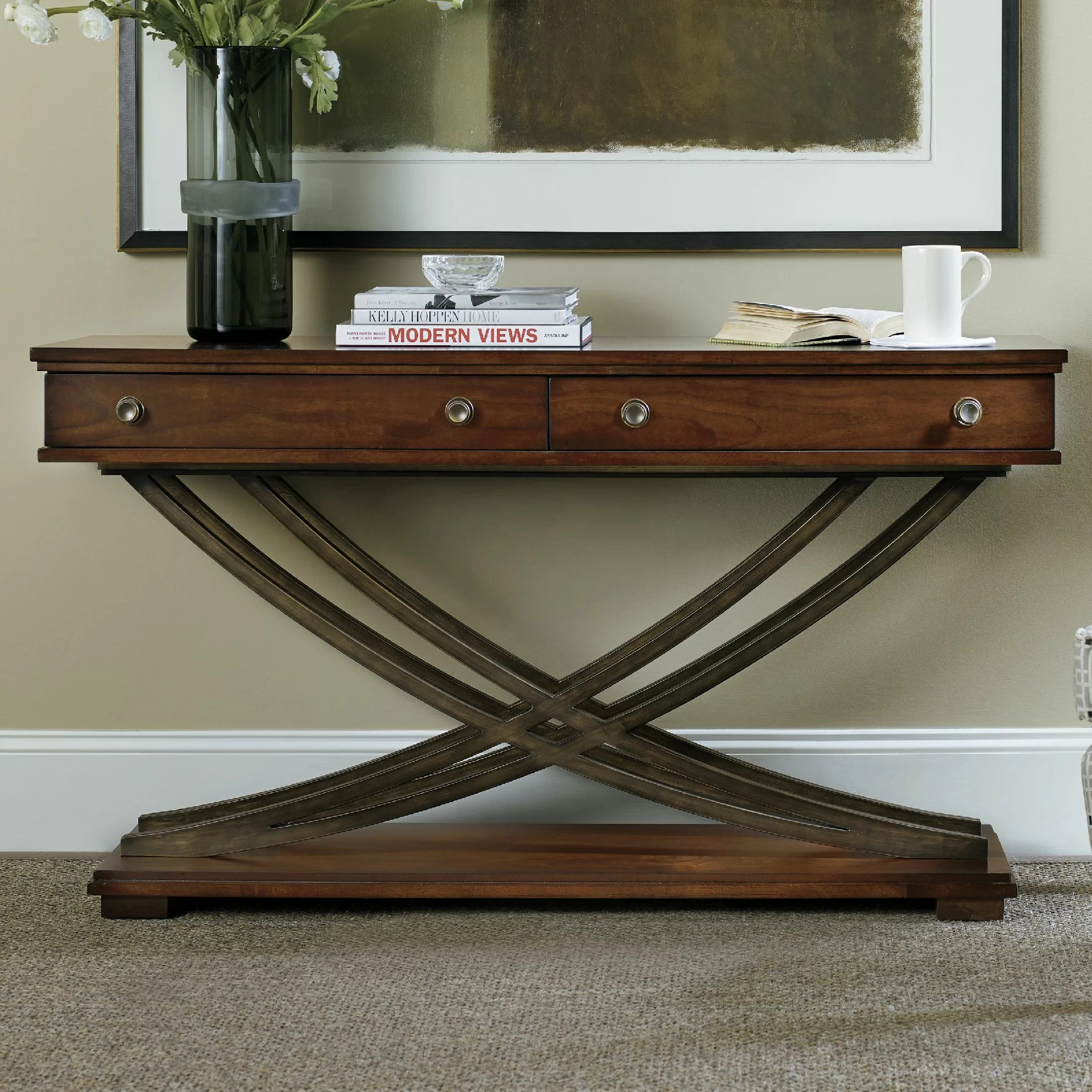 Console Table But Palisade Console Table