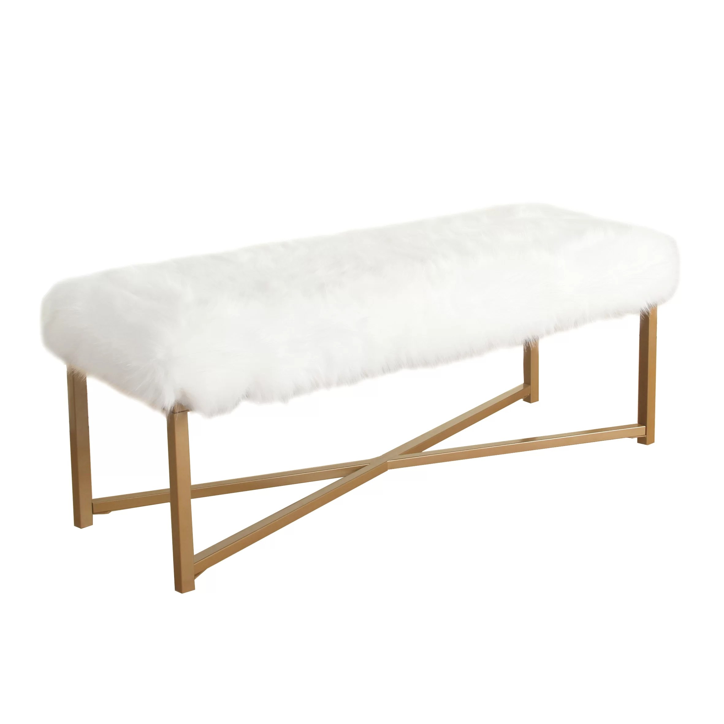 Farley Window Farley Fabric Bench Reviews Allmodern