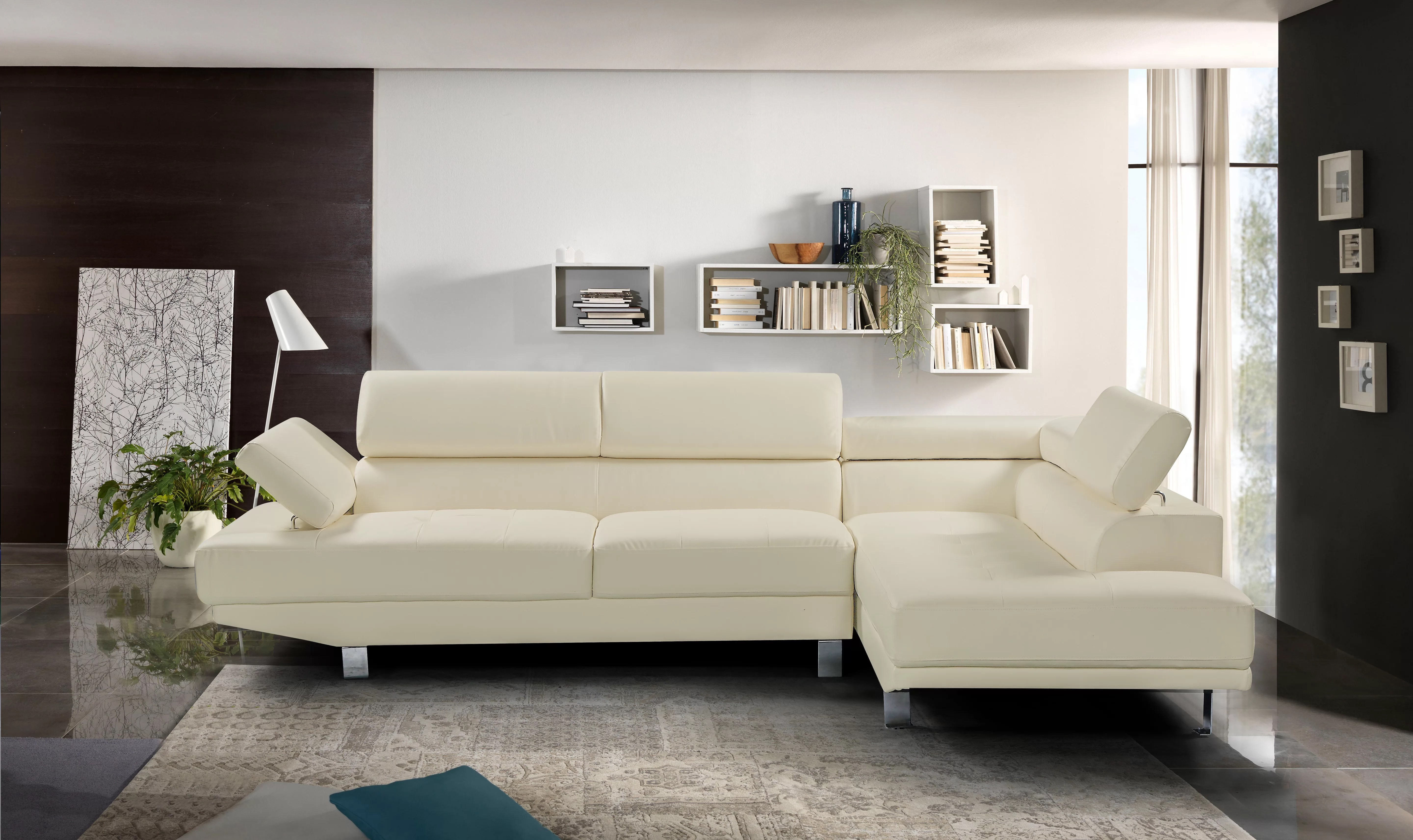 Sectional Sofa Living Room Layout Yager Sectional