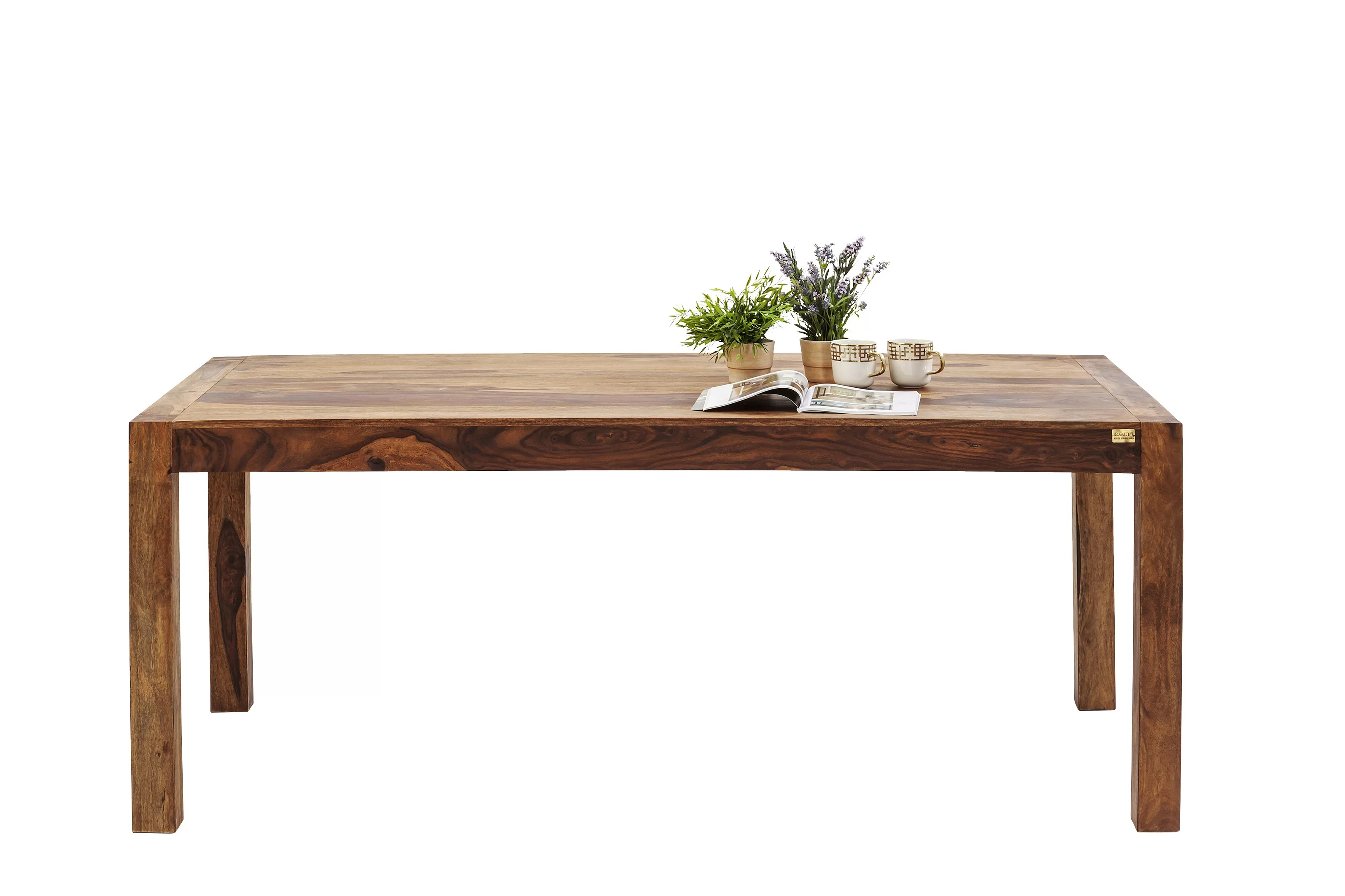 Kare Authentico Authentico Dining Table
