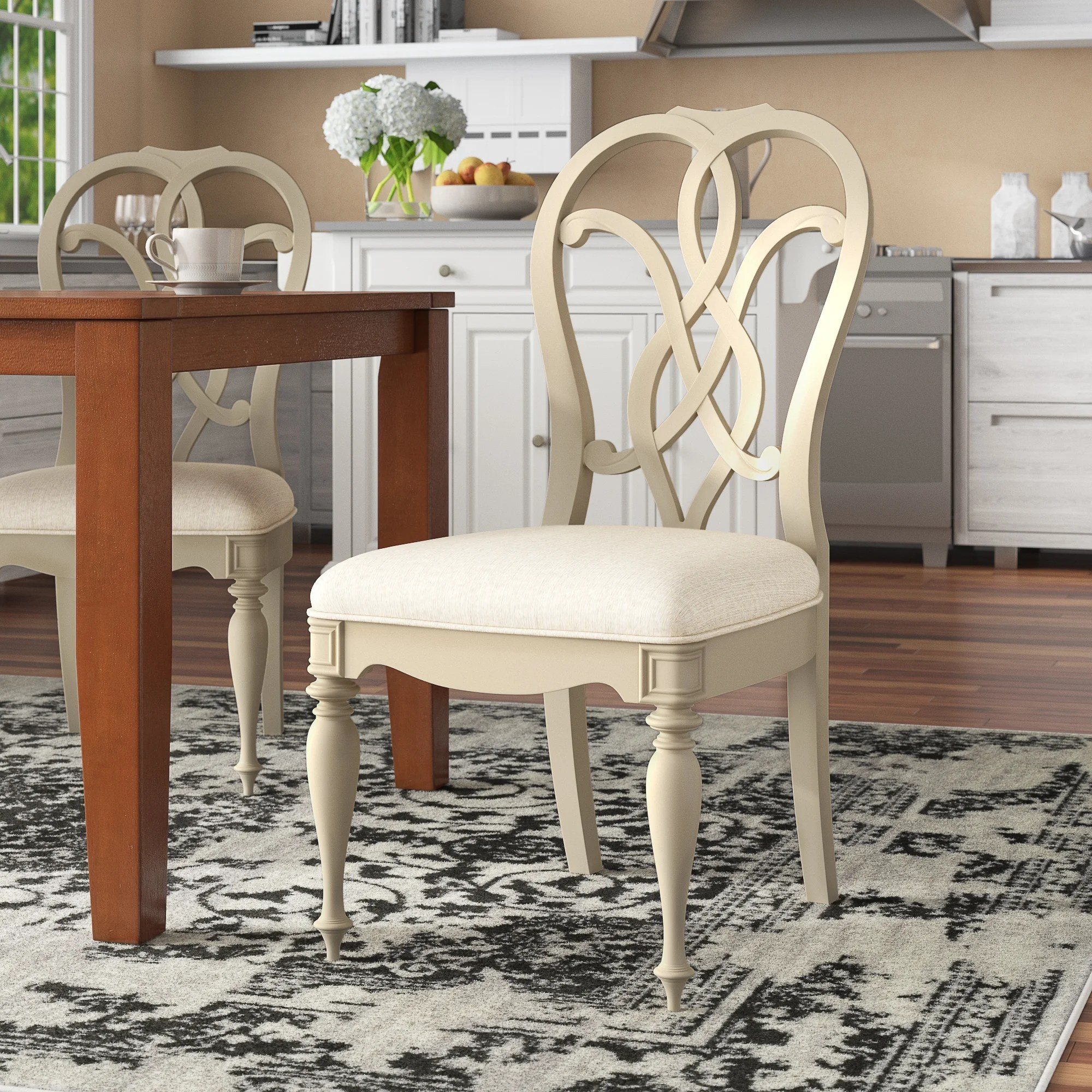 Leesburg Kitchen Dining Chairs You Ll Love In 2021 Wayfair